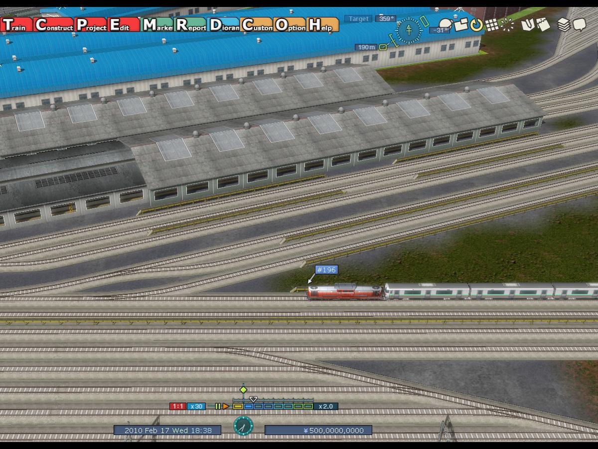 A列車で行こう9V4-1738