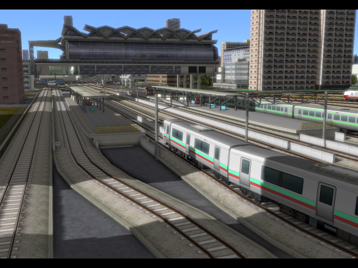 A列車で行こう9V4-1851