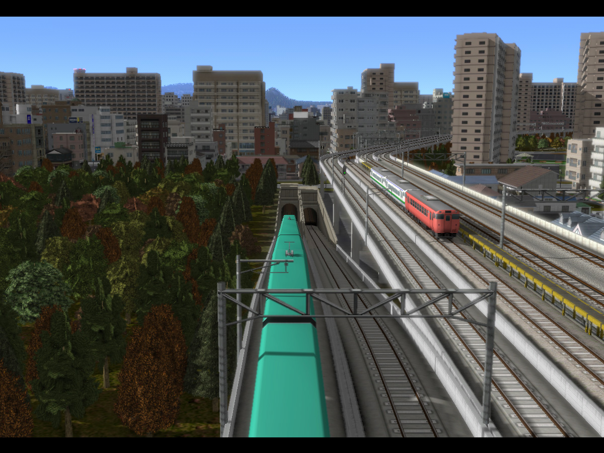 A列車で行こう9V4-1869