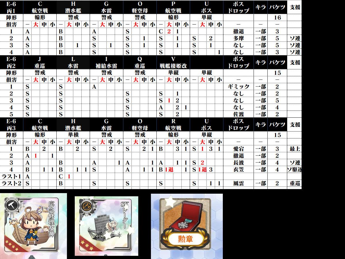 艦これプレイ記-1437