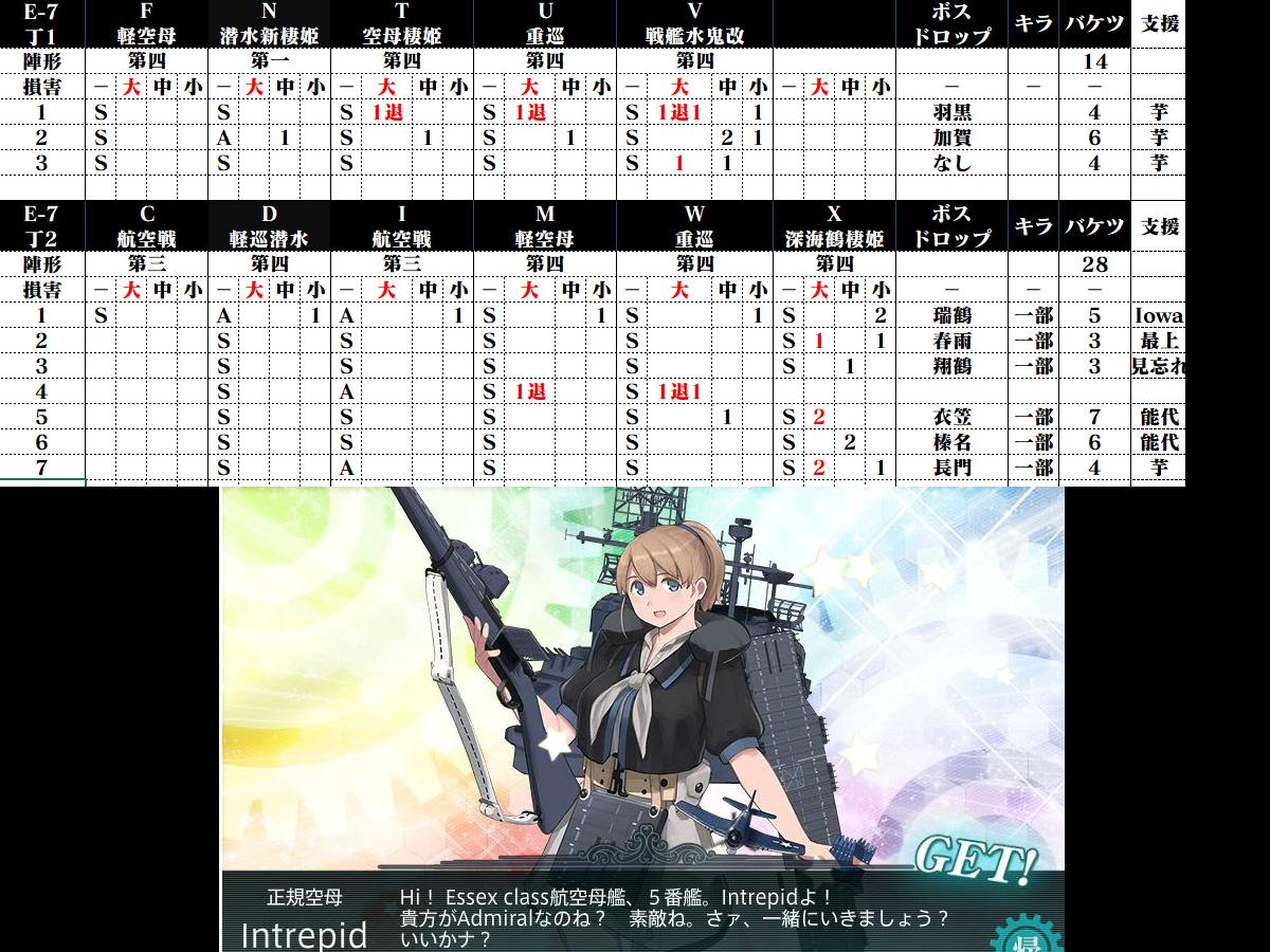 艦これプレイ記-1438