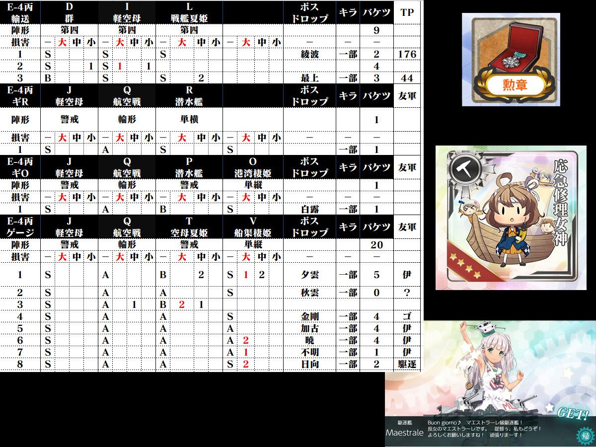 艦これプレイ記-1522