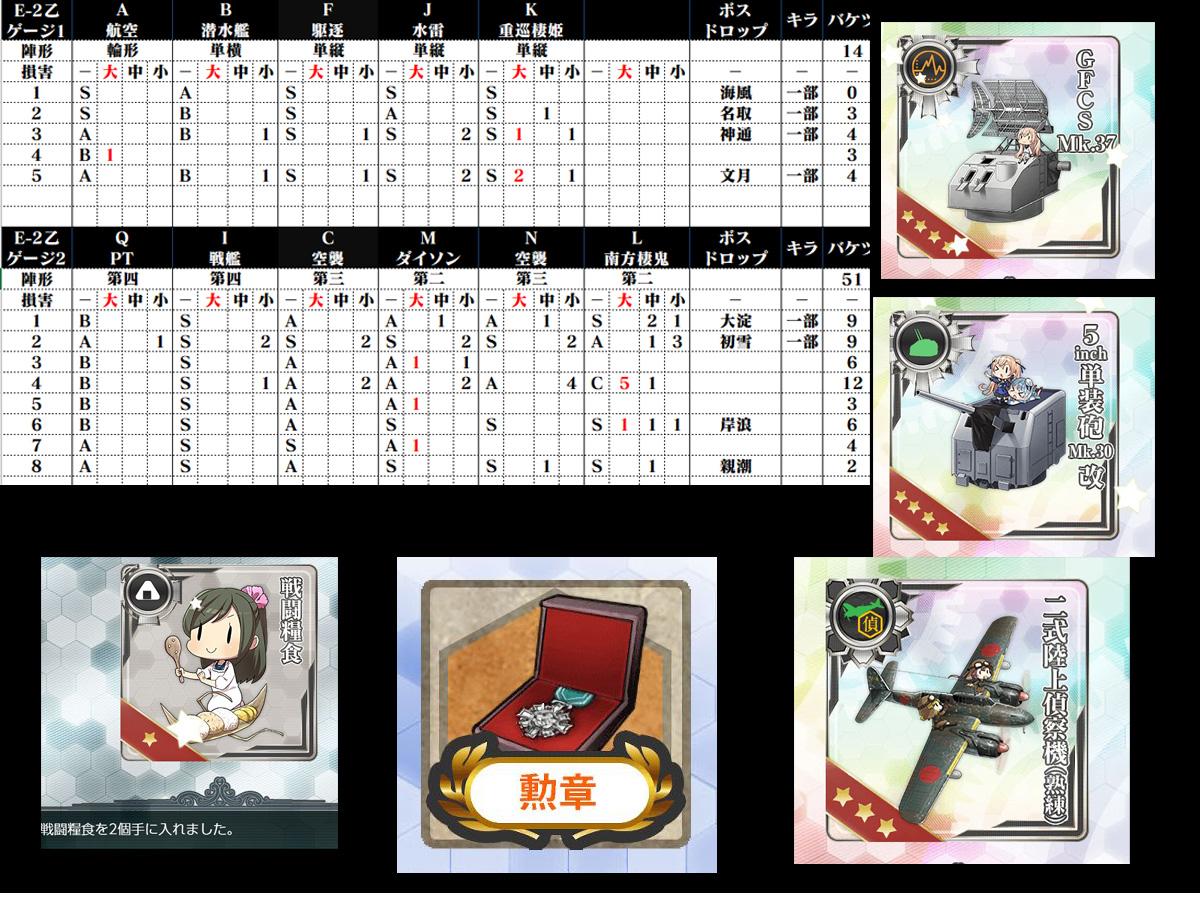 艦これプレイ記-1563