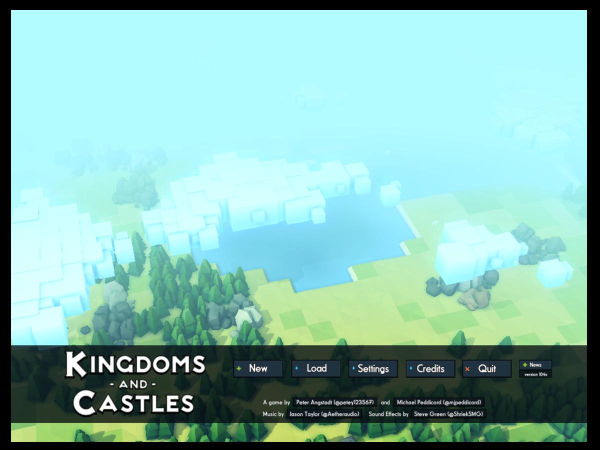 Kingdoms and Castlesプレイ記-0000