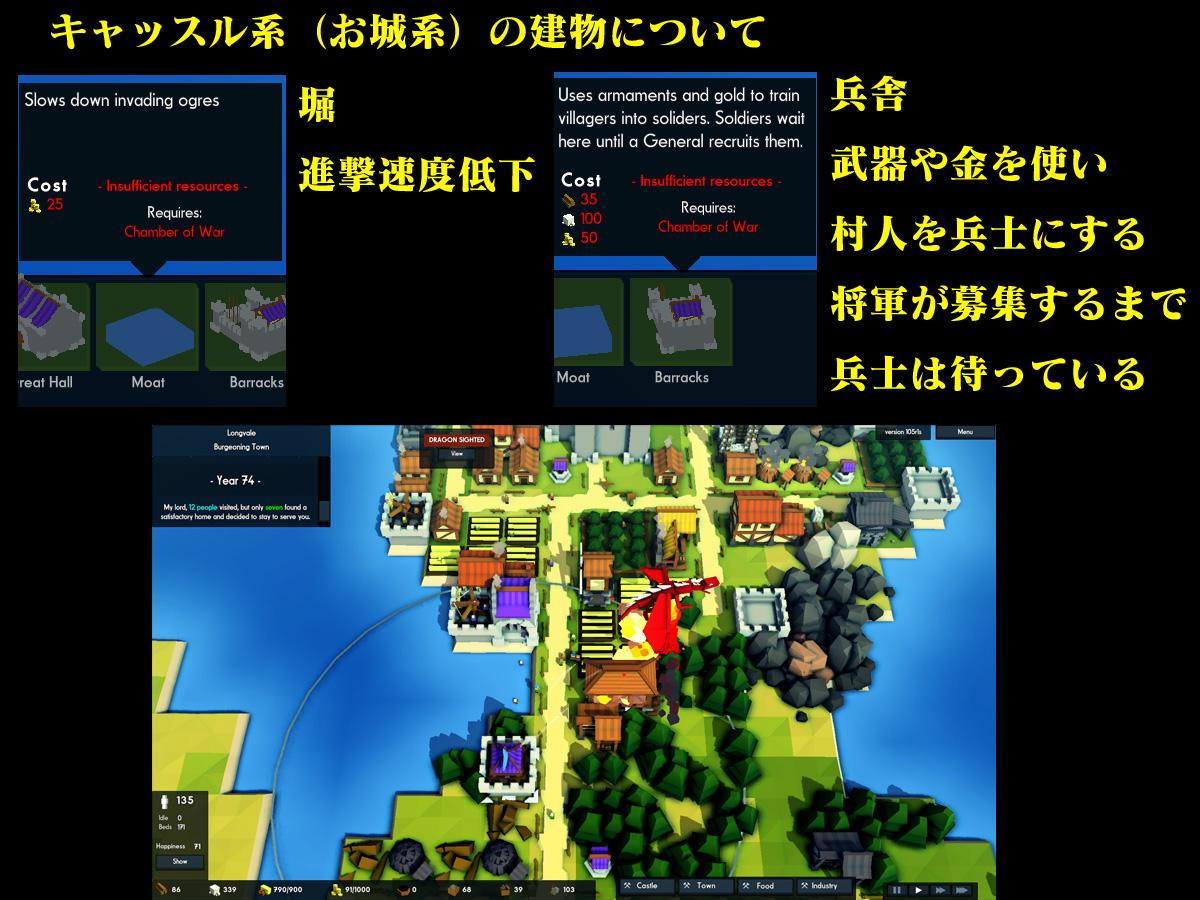 Kingdoms and Castlesプレイ記-0017