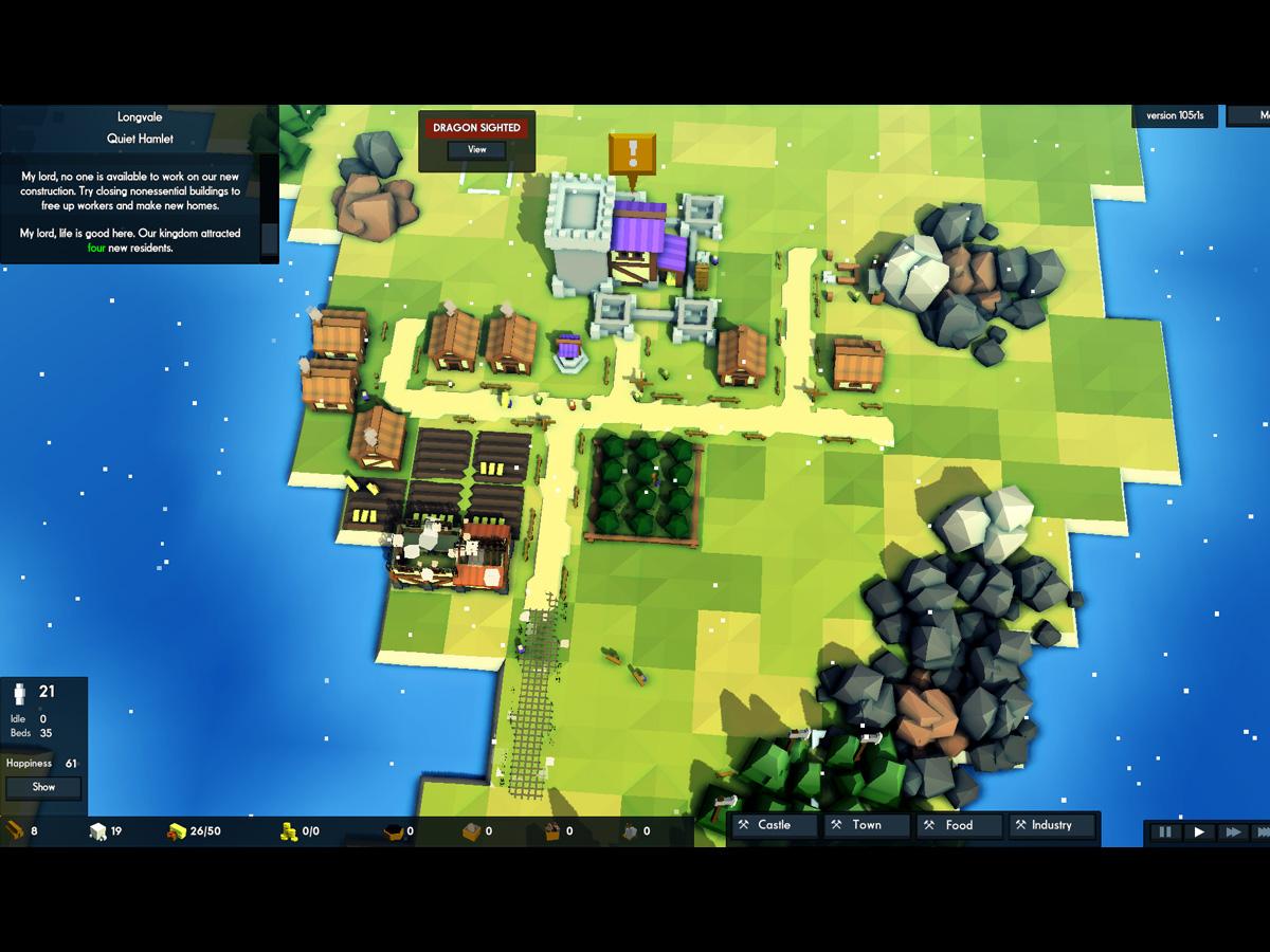 Kingdoms and Castlesプレイ記-0023