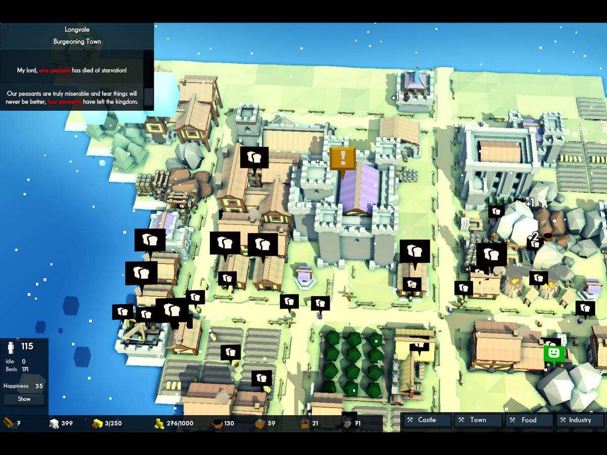 Kingdoms and Castlesプレイ記-0036