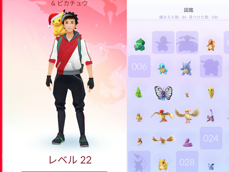 PokemonGOプレイ記-0105